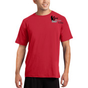 SSK Adult Performance Embroidered T-shirt